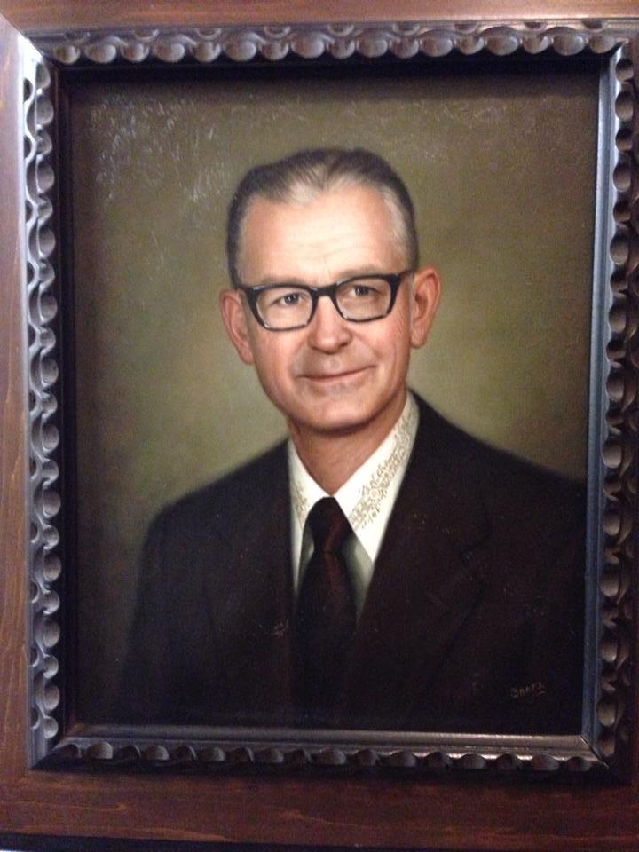 Jim Irelan